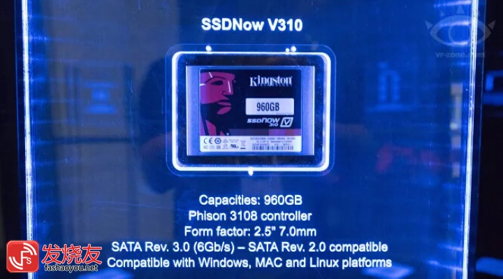 SSDNow V310