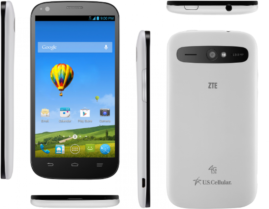 ZTE offers powerful smartphone for a low price