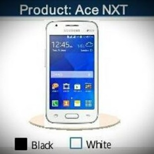 Samsung prepares two new budget smartphones