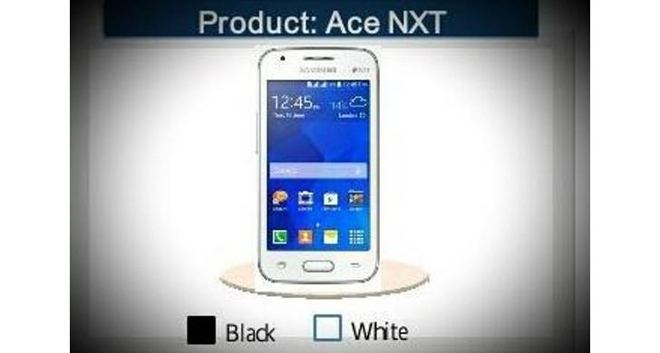 Galaxy Ace NXT