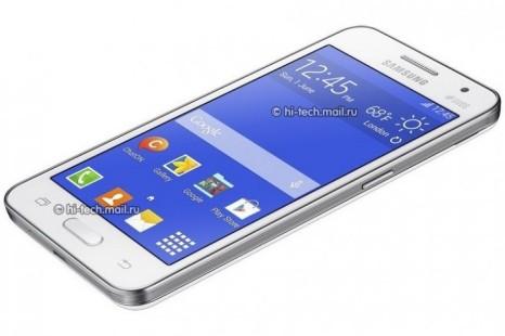 Samsung debuts a bunch of budget-oriented smartphones