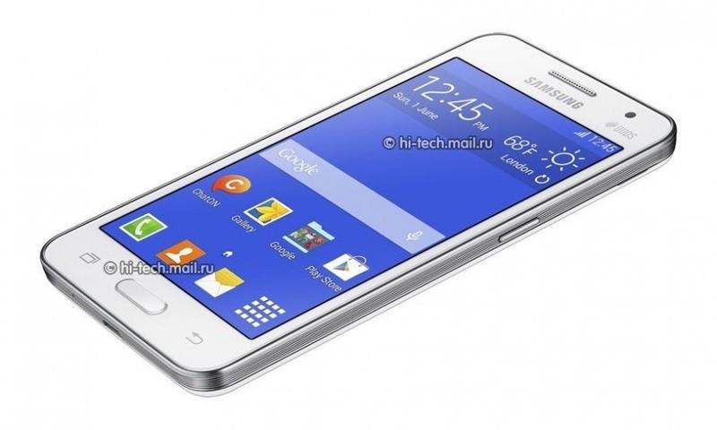 Galaxy Core 2