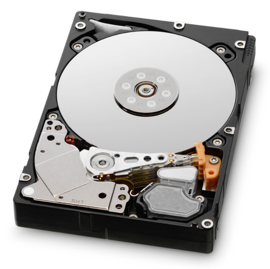 HGST launches fastest 10K hard drive