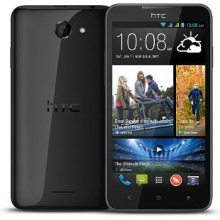 HTC prepares new mid-range smartphone