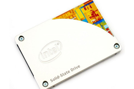Intel debuts SSD Pro 2500 Series solid-state drives
