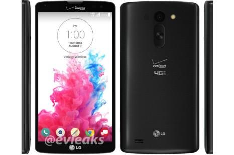 LG prepares Vista smartphone