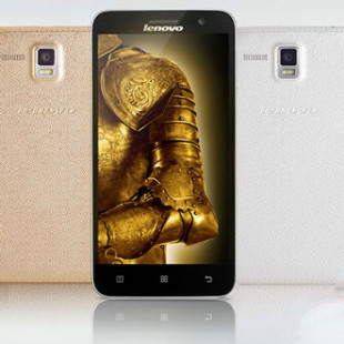 Lenovo releases budget-oriented 8-core phablet
