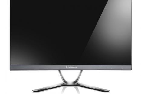 Lenovo presents 28-inch Ultra HD monitor