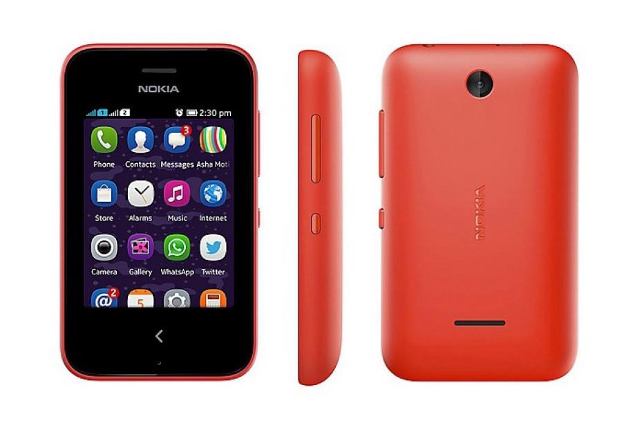 Microsoft retires Asha smartphones