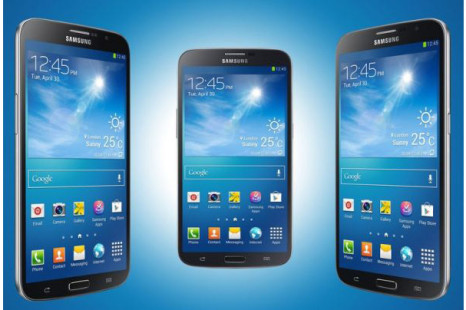 First information on Samsung Galaxy Mega 2 smartphone