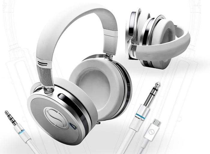 SoundSight headphones