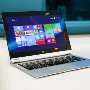 Toshiba starts sales of Satellite Click 2 Pro hybrid notebook