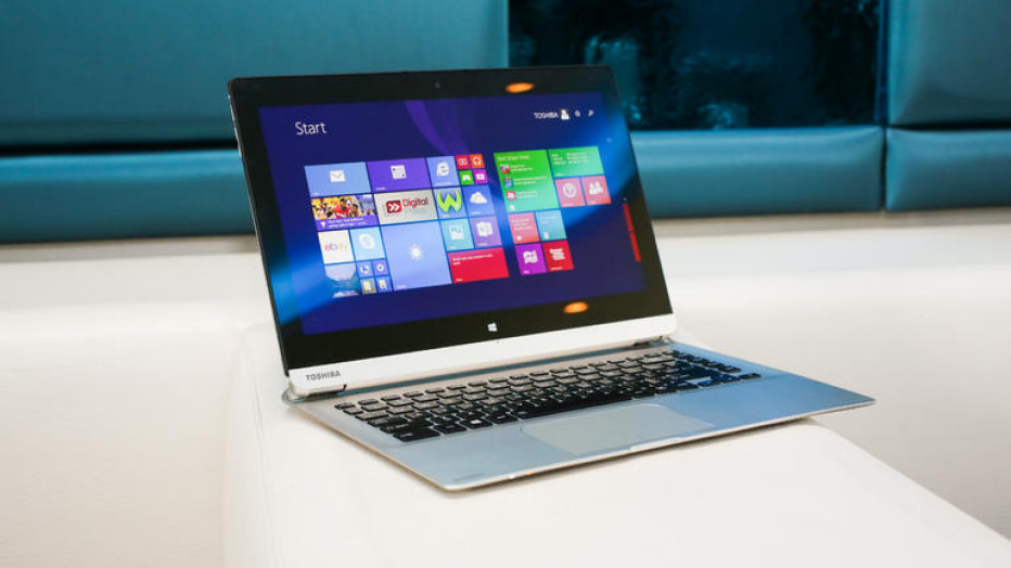 Toshiba starts sales of Satellite Click 2 Pro hybrid notebook
