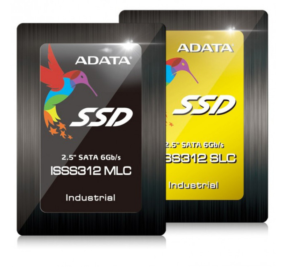 ADATA releases new corporate SSDs