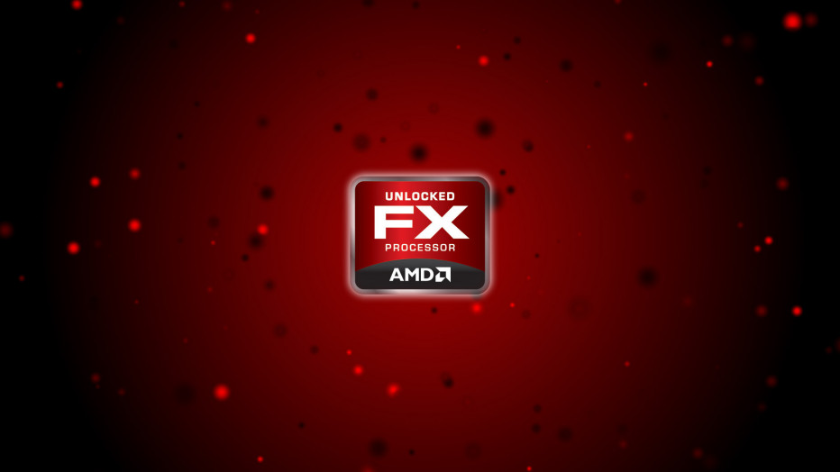 AMD to release new FX-8300 series processors