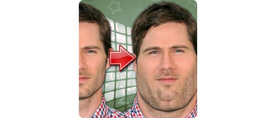 Fatten Face – Fat Face