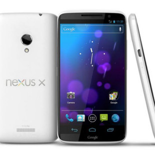 Nexus X to be a powerful flagship smartphone