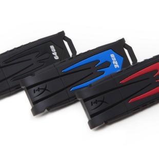 Kingston releases HyperX Fury USB flash drives