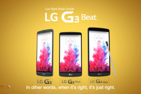 LG to add G3 Stylus smartphone to product list