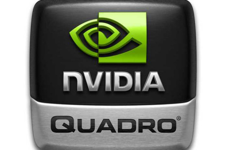 NVIDIA announces several new Quadro accelerators