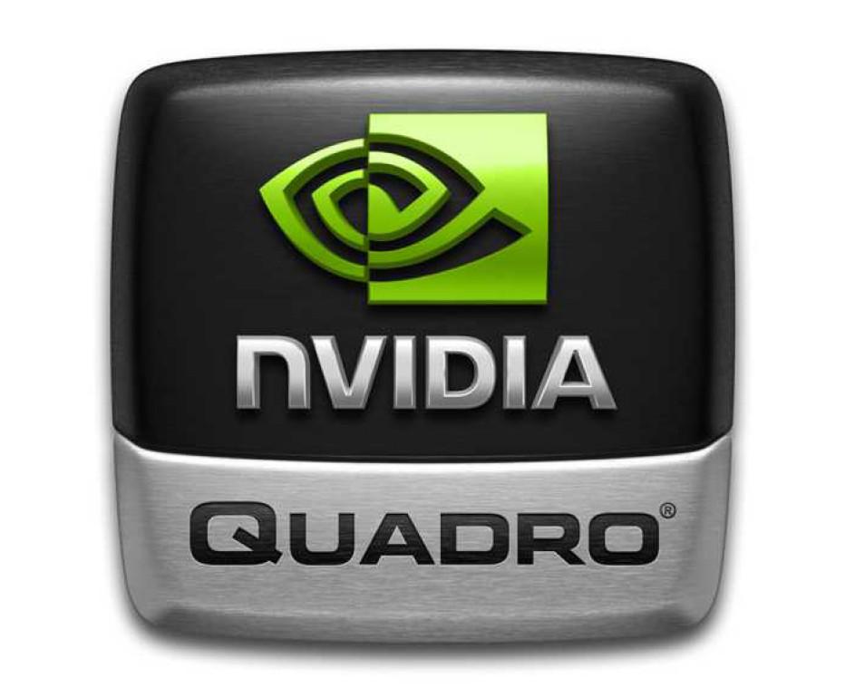 NVIDIA announces several new Quadro accelerators