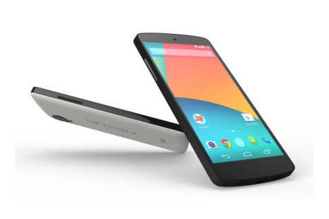 First details on Google Nexus 6