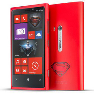 Microsoft plans Nokia Lumia Superman smartphone
