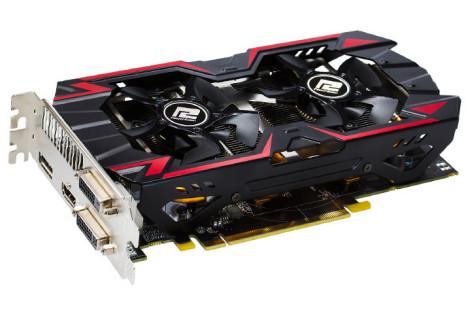 AMD debuts Radeon R9 285