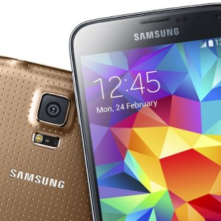 Samsung to release Galaxy S5 4G+ smartphone