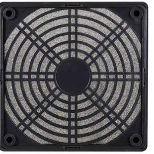 Spire presents new air filters for PC chassis