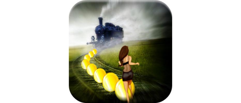Subway Train Rush