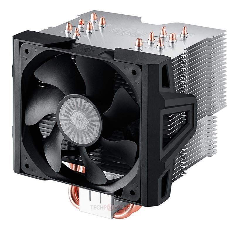 CM Hyper 612 cooler
