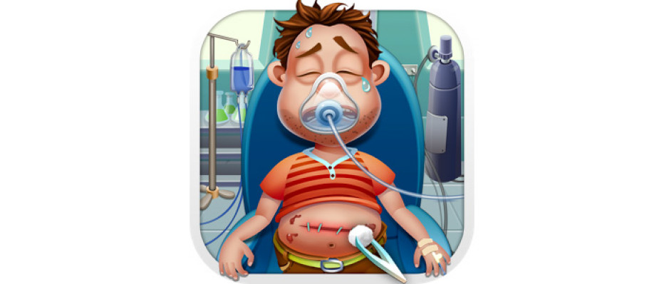 Crazy Surgeon