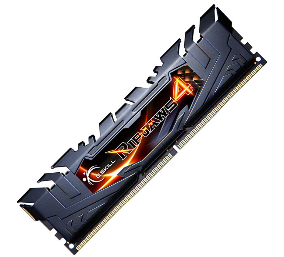 G.Skill releases world's fastest DDR4 memory