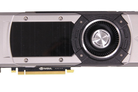 NVIDIA releases GeForce GTX 980 and GeForce GTX 970