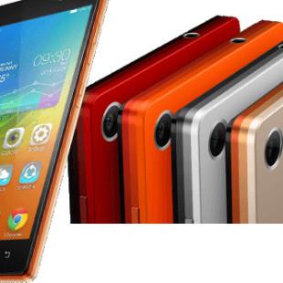 Lenovo lists Vibe X2 smartphone on its web page