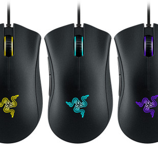 Razer releases DeathAdder Chroma gaming mouse