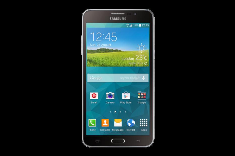 Samsung presents Galaxy Mega 2 smartphone