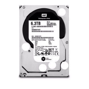 Western Digital presents progressive-capacity hard drives