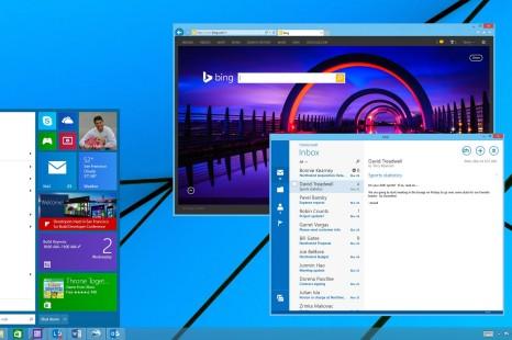 Microsoft may abandon Windows 9 brand name