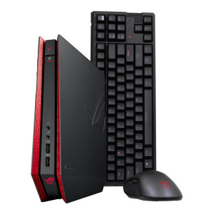 ASUS releases the ROG GR8 gaming PC