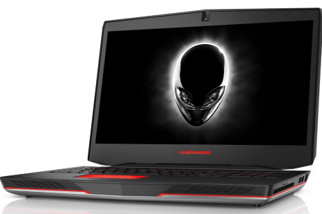 Dell refreshes its Alienware 17 and 18 gaming notebooks
