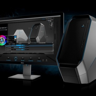 Alienware shakes the gaming market with new ultra-performance products