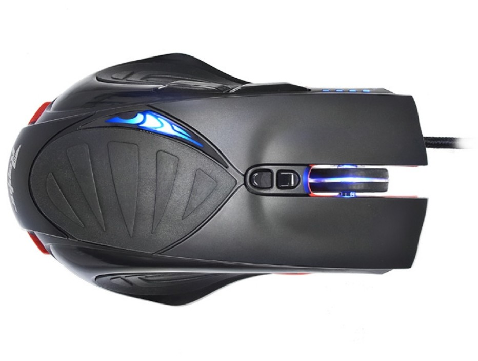 Gigabyte releases the Raptor FPS gaming mouse