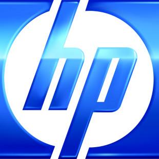 HP splits in two