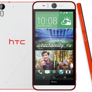 Specs of the new HTC Desire Eye leaked online
