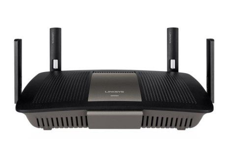 Linksys has the world's fastest Wi-Fi routers