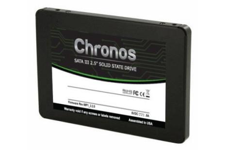 Mushkin presents the Chronos G2 SSD line