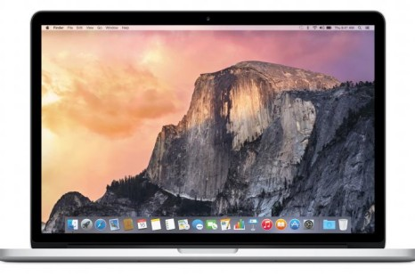 Apple makes OS X Yosemite a free upgrade