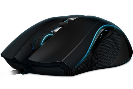 Rapoo V900 gaming mouse now available